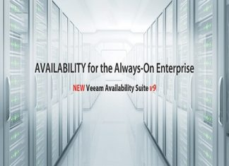 Availability for the Always-On Enterprise