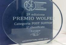 premio wolfer