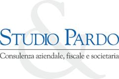 Logo Studio Pardo