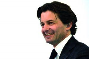 Giordano Albertazzi_Presidente EMEA Vertiv