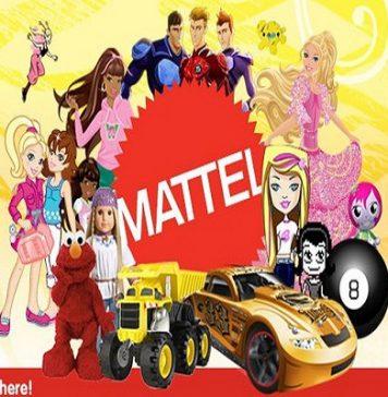 mattel-brands