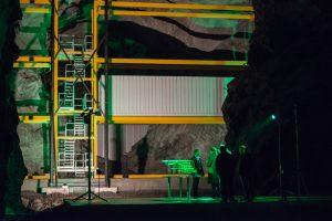 Lefdal mine interno 2
