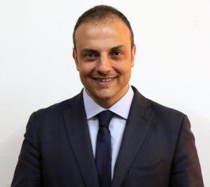 Massimo Arioli, Toshiba