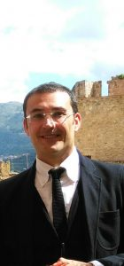 Danilo Lo Bello, Coo di Open Hub Med