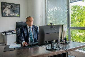 Alberto Scavino CEO IRION 5