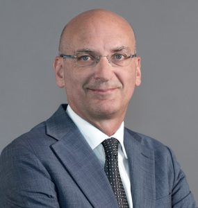Roberto Loiola, CEO Sirti