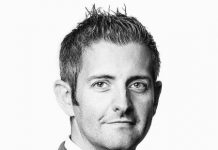 Charles Barratt, VMware