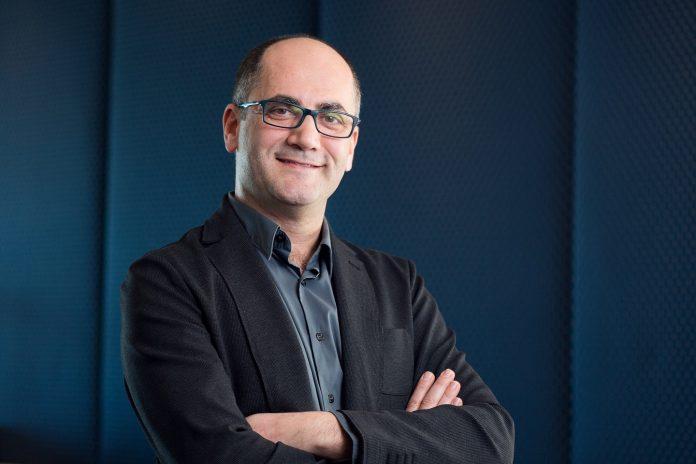 Michele Apa, SE Manager Italy South di VMware