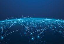 SD-WAN network