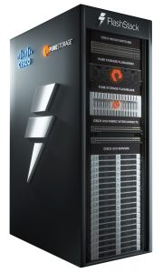 Pure Storage FlashStack