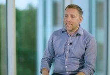 Richard Munro, VMware