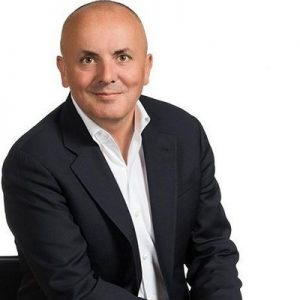 Anthony Lye, Senior Vice President e General Manager, Cloud Data Services di NetApp