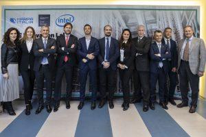 Harpa Italia_HPE Innovation Lab