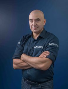 Serguei Beloussov, Acronis