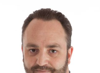 Joe Baguley, VMware