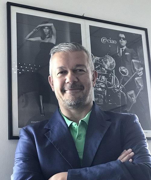 Davide Govoni, Consulente commerciale Centro Computer