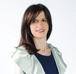 Mirella Cerutti, SAS