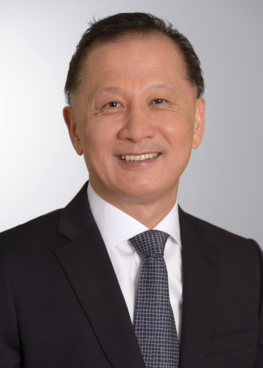 Lee Chen, A10 Networks