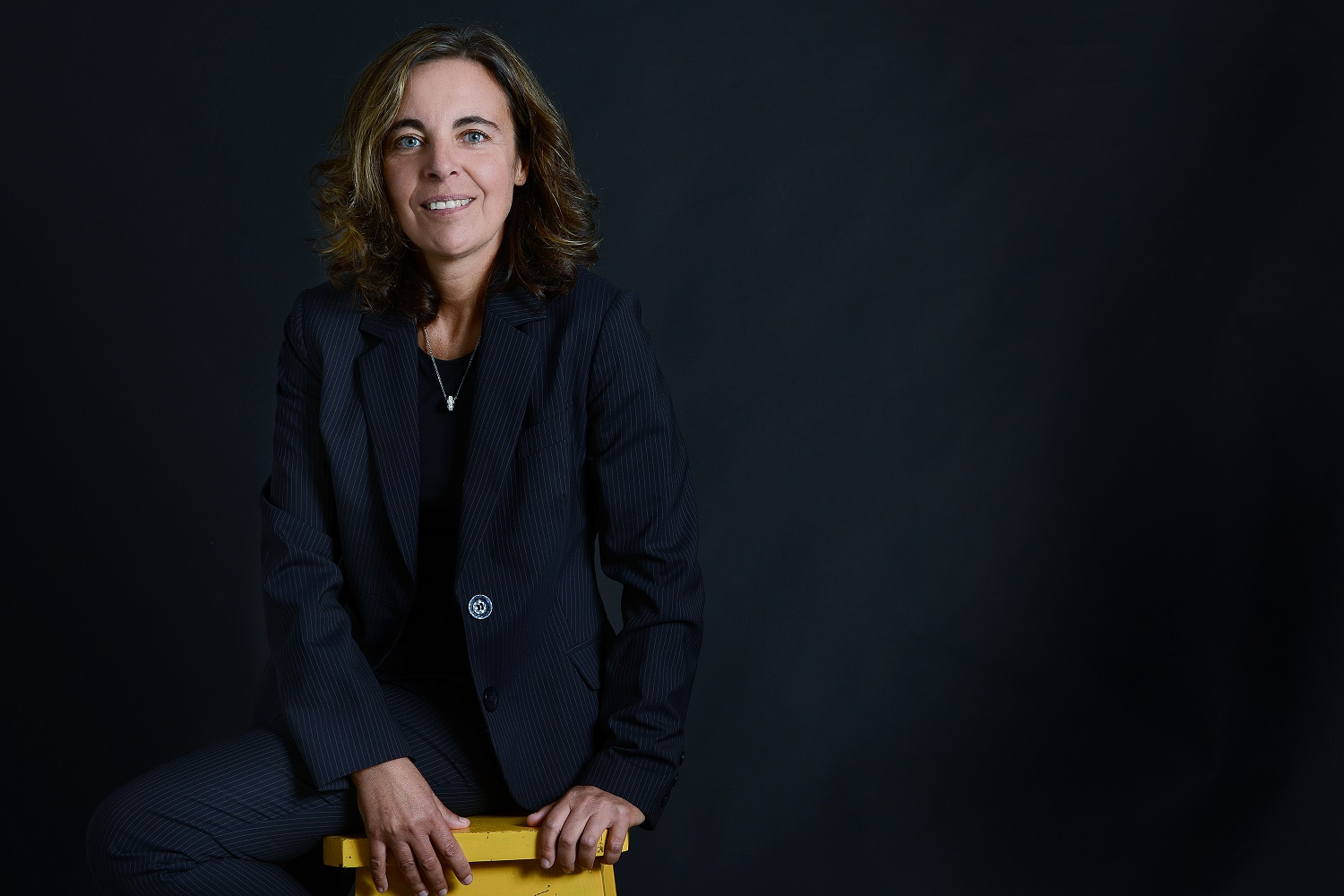 Cristina Viscontino, Cloudera