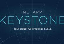 NetApp Keystone
