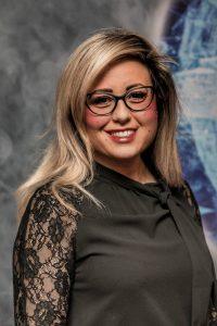 Annalisa Acquaviva, Bitdefender