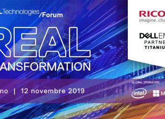 Ricoh_Dell Technologies Forum