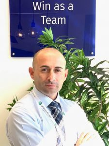 Francesco Schettino, Wolters Kluwer Tax & Accounting Italia
