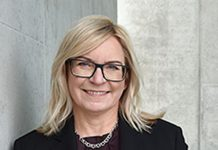 Marika Lulay, CEO GFT