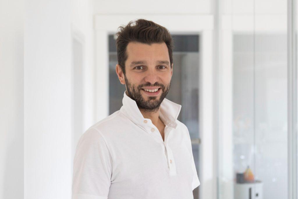 Nicola Meneghello, THRON