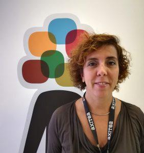 Elisabetta Dessi, Axitea