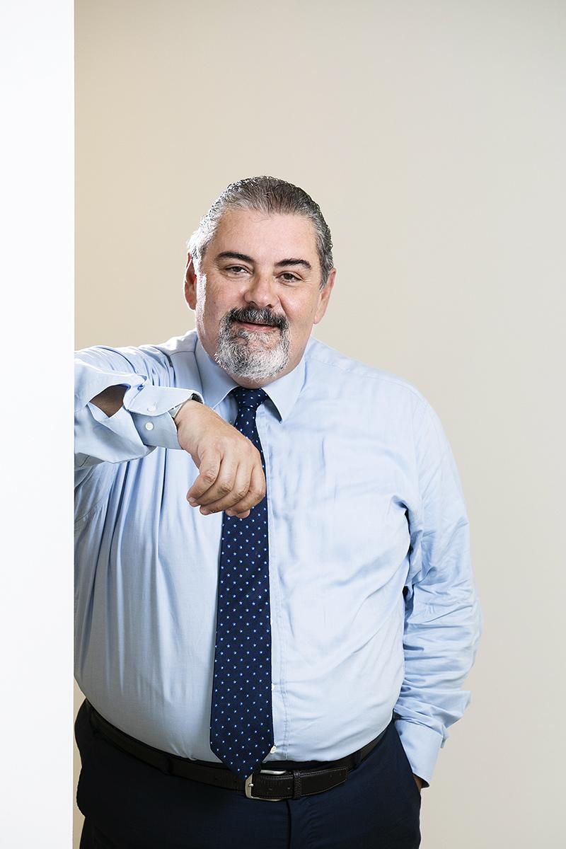 Gastone Nencini, Trend Micro