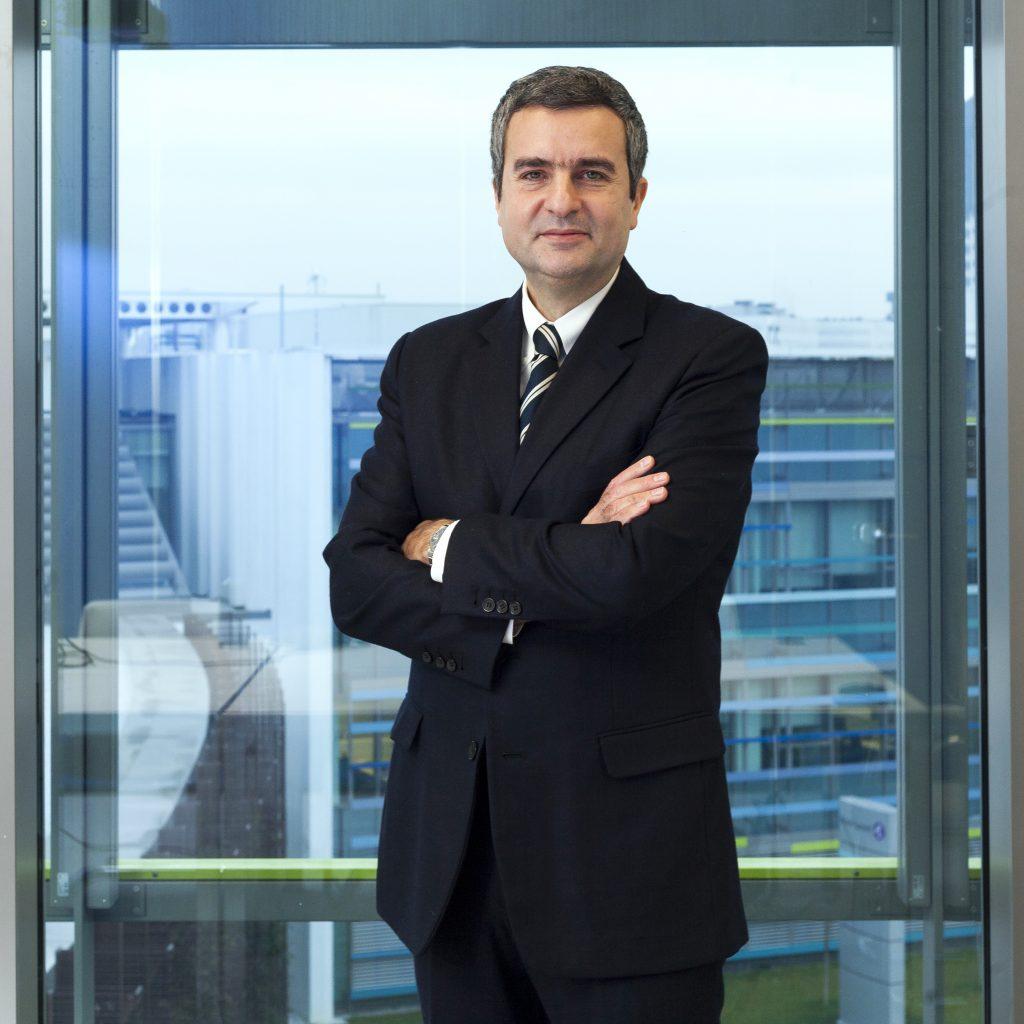 Luca Crisciotti, CEO DNV GL Business Assurance