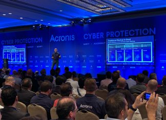 Acronis Cyber Summit 2020