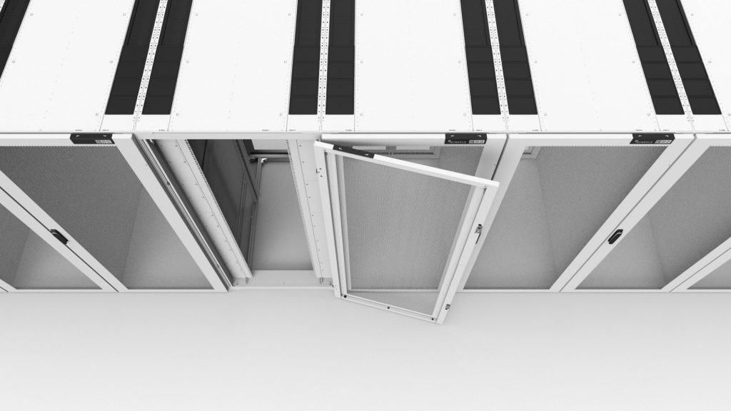 Nexpand - cabinet row
