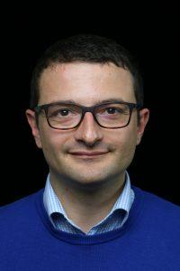 Giuseppe Porcelli_Principal Specialist Solutions Architect AI_ML_AWS