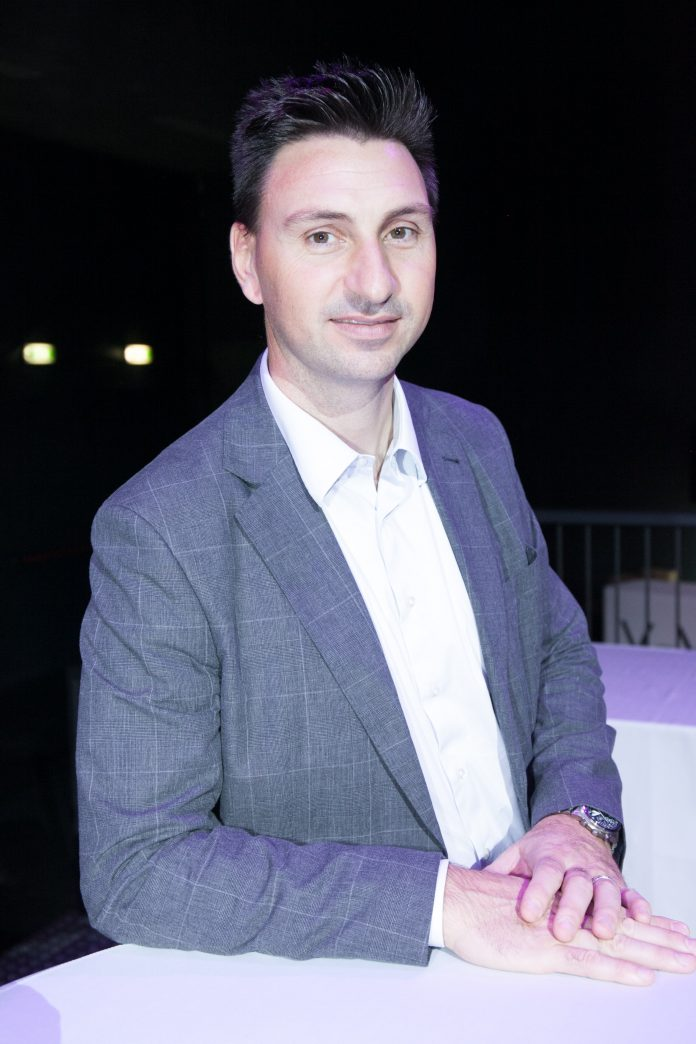 Pierluigi Torriani, Security Engineering Manager Italy di Check Point Software