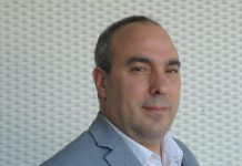 Claudio Santiago Abad, General Manager Deda.Cloud