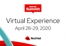 red hat-summit-virtual experience 2020