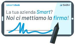 Smart Desk_SIAV