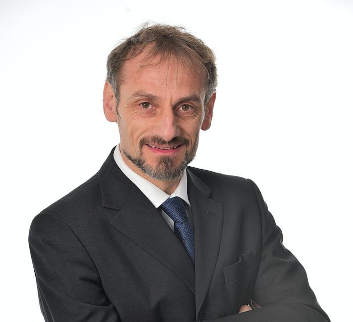 Vito Intini, Sales Director di ELO Digital Office Italy,