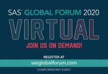 SAS Global Forum 2020