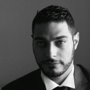 Davide Albanese, Cloud Solutions Sales Specialist OVHcloud