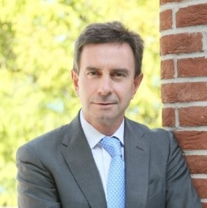 Luigi De Vizzi, Sales Director Medium Business di Dell Technologies Italia