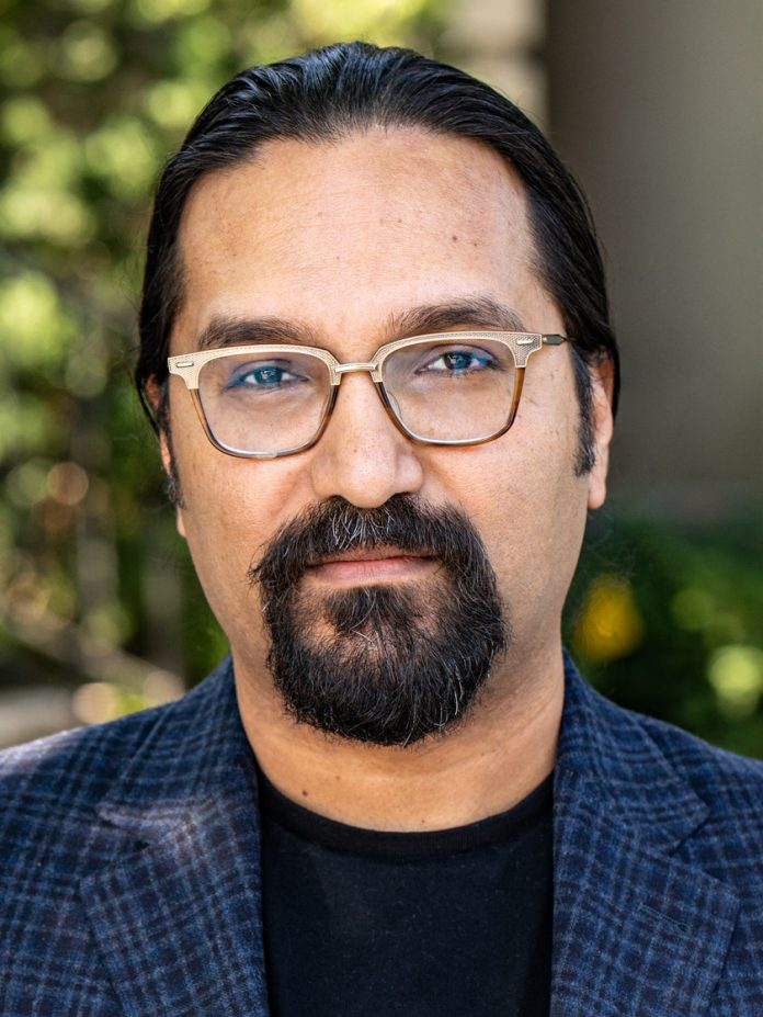 Nabil Bukhari, Extreme Networks