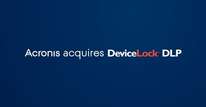 Acronis_DeviceLock
