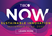 TIBCO NOW 2020