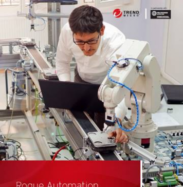 Trend Micro_Rouge Automation