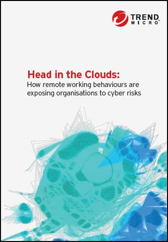 Trend Micro_Heads in the Clouds