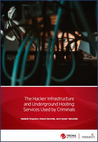 Trend Micro_hacker_report