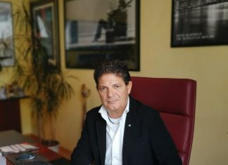 Bruno Festini Battiferro